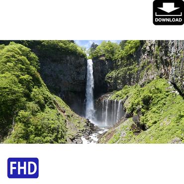 4001016 ■日光 華厳の滝