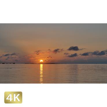 1013001 ■ 沖縄 中城の日の出