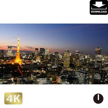 2028075 ■ 東京 東京タワー