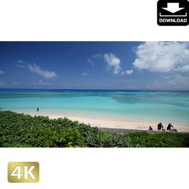 2040050 ■ 波照間島 ニシ浜