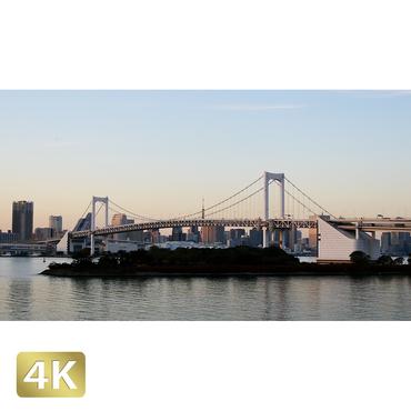 1028034 ■ 東京 レインボーブリッジ