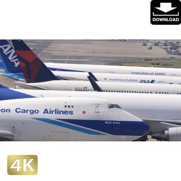 2031111 ■ 成田空港 駐機場