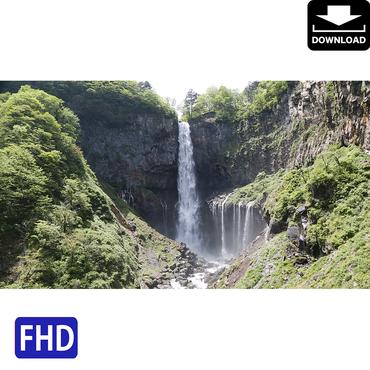 4001019 ■日光 華厳の滝