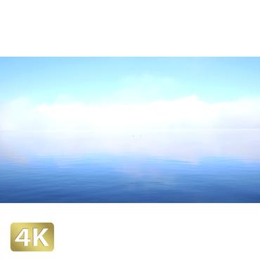 1015027 ■ 山中湖 けあらし