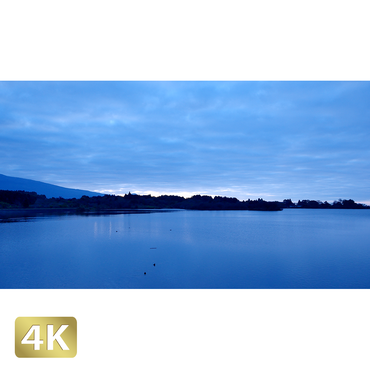 1016024 ■ 田貫湖 夜明け