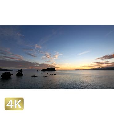 1008012 ■ 沖縄本島 屋我地島の海岸