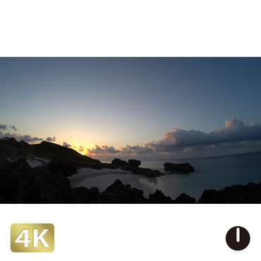 1012012 ■ 宮古島 インギャーマリンビーチ