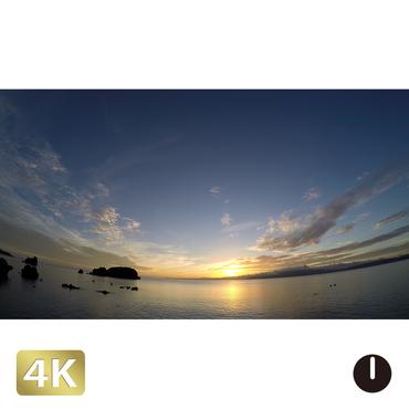1008005 ■ 沖縄本島 屋我地島の海岸