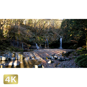 1018005 ■ 静岡 陣馬の滝