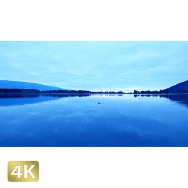 1016023 ■ 田貫湖 夜明け