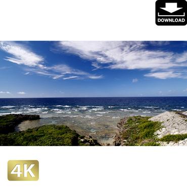 2025035 ■ 波照間島 ペムチ浜展望台