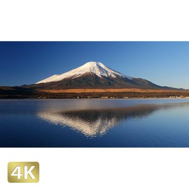 2018068 ■ 富士山 山中湖