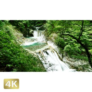1010017 ■ 西沢渓谷 七ツ釜五段の滝