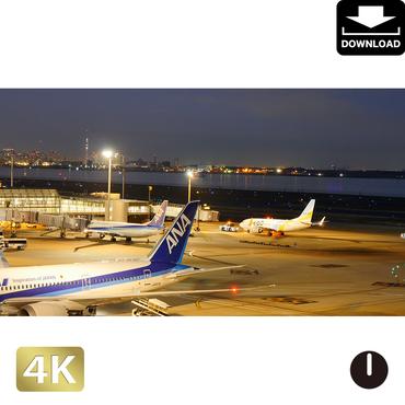 2028054 ■ 東京 羽田空港