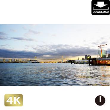 2029001 ■ 東京 レインボーブリッジ