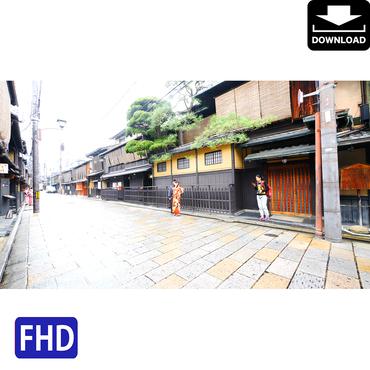 4043072 ■ 京都 紅葉 祇園