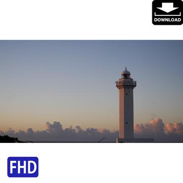 4041173 ■ 宮古島 東平安名崎 灯台