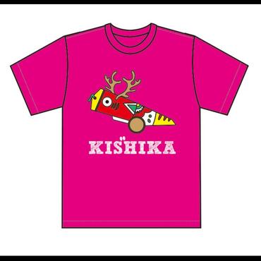 キジカTシャツ
