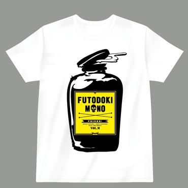 毒ビンTシャツ