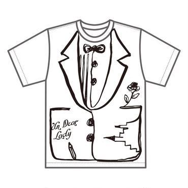 花婿Tシャツ