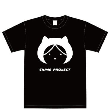 CHIME PROJECT Tシャツ