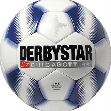 蹴るだけで上達するダービースターのボール(シカゴTT)5号