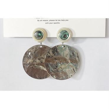 ● beads___assembly 03 pierced earrings