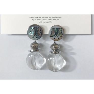 beads___assembly 0  pierced earrings