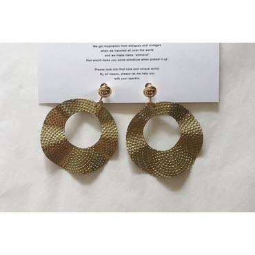 ● beads___assembly  02  pierced earrings