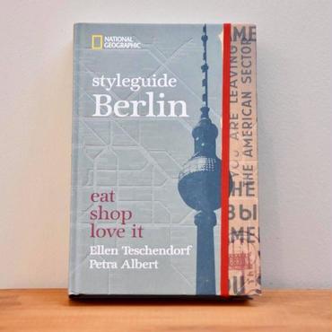 STYLE GUIDE BERLIN