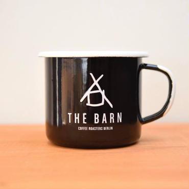 THE BARN MUG
