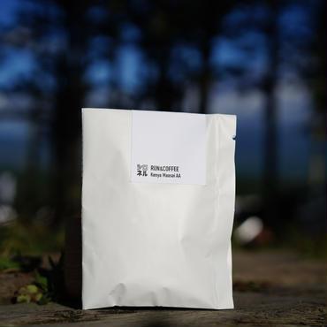 ハンドロースト   珈琲豆 - Run & Coffee (約8杯分)