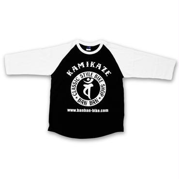 BANBAN 10THANNIVERSARY  ブラック×ホワイト