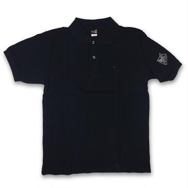 BANBAN 神風ポロシャツ