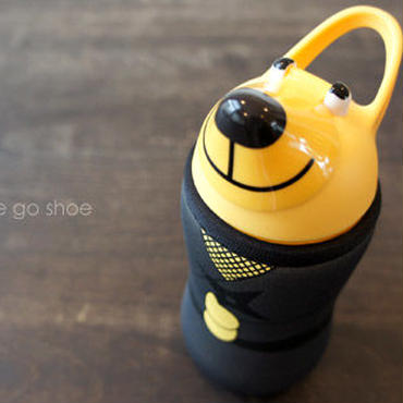★ thermomug / Animal Bottle (Ninja) ★
