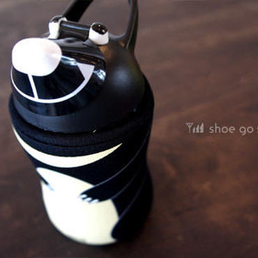 ★ thermomug / Animal Bottle (TUKINOWAGUMA) ★