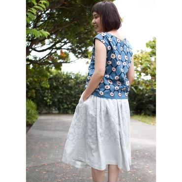 ミナ ペルホネン tambourine スカート