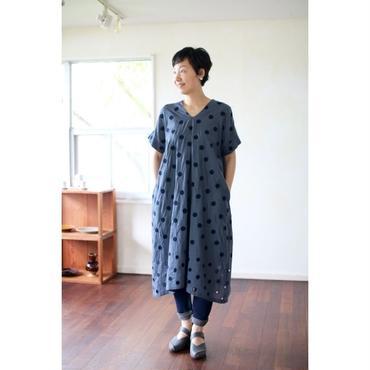 ミナペルホネン ランドリー vapor ドレス