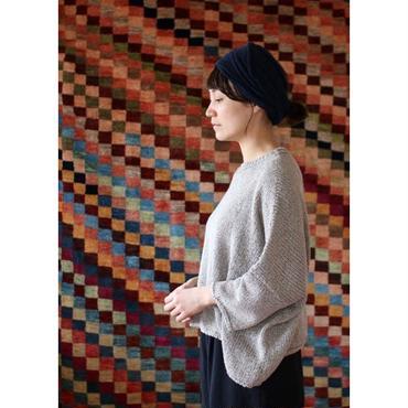 humoresque big shape knit - 2color -