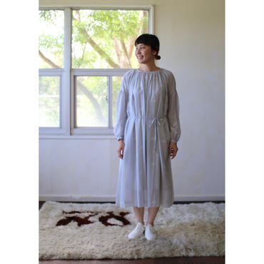 ミナ ペルホネン choucho  ドレス