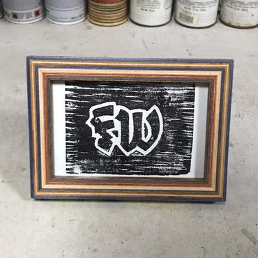 fustworks PHOTO FRAME PH02