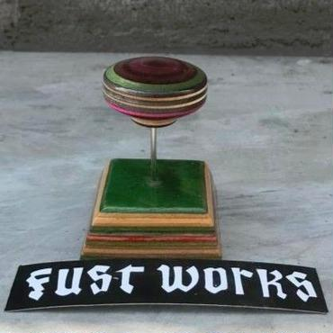 fustworks shift knob SN37