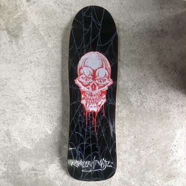 "SKATER MADE ""Skull"" limited 24/50"