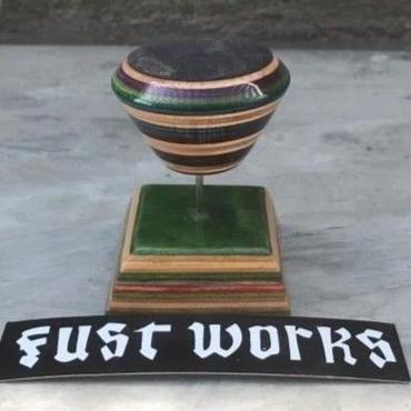 fustworks  shift knob SN33