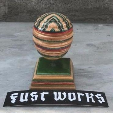 fustworks  shift knob SN36