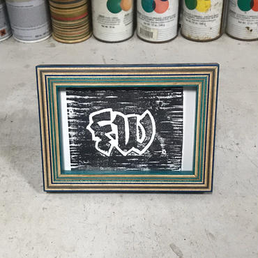 fustworks PHOTO FRAME PH01