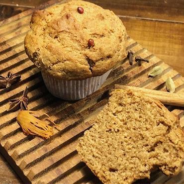 パンデピスマフィン(ハーフサイズ) Pain d'epice Muffin Vegan(Half size)