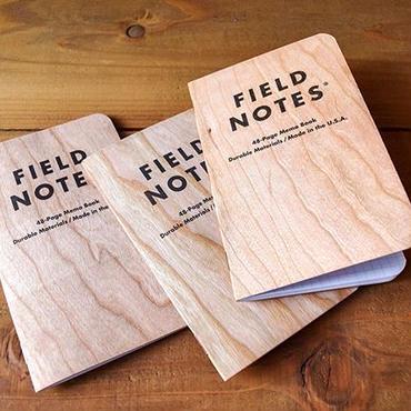 FIELD NOTES / CHERRY GRAPH (3set)