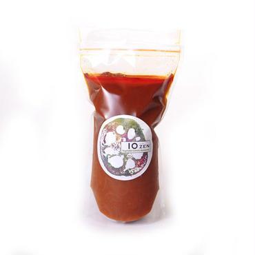デトックススープ(毒素排出) 400ml(約2人分)