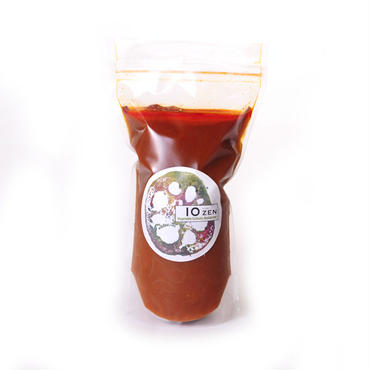 ぷるっぷる美肌スープ 400ml(約2人分)
